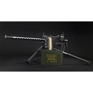 【プラチナフェア!】RWA ブローニング M1919 電動ガン