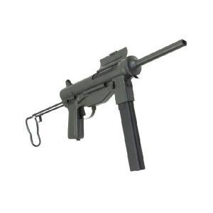 【ただ今特別値下げ中!】S&T M3A1 GREASE GUN 【180日間安心保証つき】|webshopashura