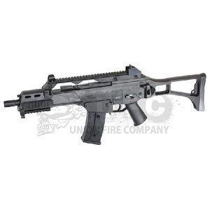 S&T G36C Competition 電動ガン BK【バッテリー&充電器付き】 【180日間安心保証つき】|webshopashura