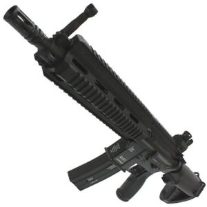 【5月末入荷予約】S&T HK416D10RS スポーツライン G2電動ガン BK(電子トリガーシス...