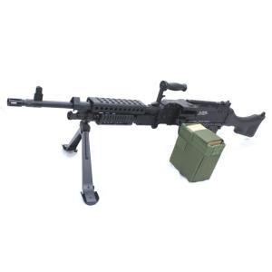 【ただ今特別値下げ中!】S&T M240 MEDIUM MACHINE GUN 【180日間安心保証つき】|webshopashura