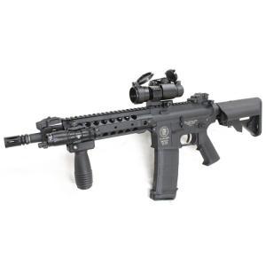 【大特価!】S&T M4 URX3.1 8