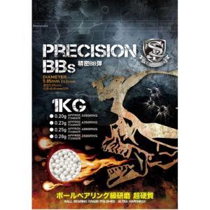 【ただ今特別値下げ中!】S&T 6mm 超精密BB弾 ABS 0.20g 約5000発|webshopashura