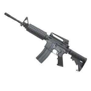 S&T M4A1 ガスブローバック スポーツライン BK