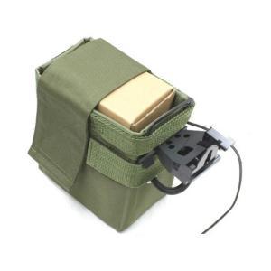 S&T M240用 4000連BOXマガジン|webshopashura