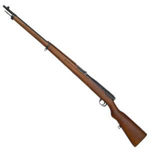 【3月入荷予約】S&T 三八式歩兵銃(初期型) エアーコッキング ライフル【180日間安心保証つき】
