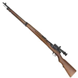 【6月発売予約】S&T 九七式狙撃銃 エアーコッキング ライフル【180日間安心保証つき】
