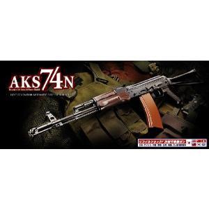 【ABS BB弾サービス!】東京マルイ 次世代電動ガン AKS74N|webshopashura