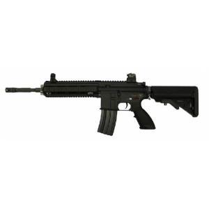 WE-Tech HK416 電動ガン BK|webshopashura