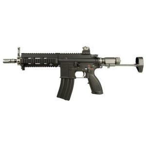 WE-Tech WEGB54BK WE-Tech オープンボルト HK416 ガスブローバック BK|webshopashura
