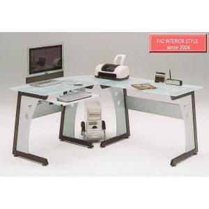 【新商品/送料込み/セール/SALE】コーナーパソコンデスク/エンター/CT-3803|webshoppaz