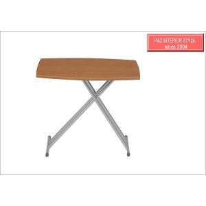 ハンディ/CYZ-75/サイドテーブル/テーブル/昇降テーブル|webshoppaz