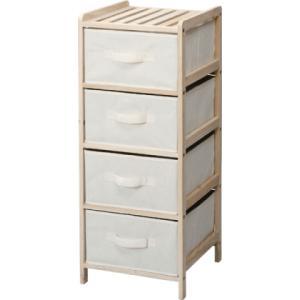 LFS-374NA/白い家具/森ガール/ナチュラル/ホワイト/ランドリー収納/|webshoppaz