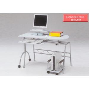 【新商品/送料込み/セール/SALE】パソコンデスク/スペース/S-219|webshoppaz