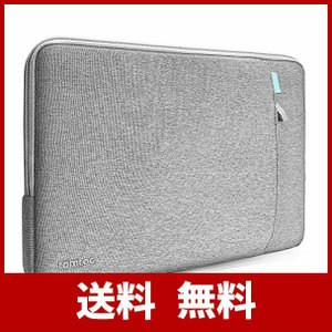 tomtoc 360° 保護 耐衝撃 スリーブ Microsoft Surface Pro 6 / ...