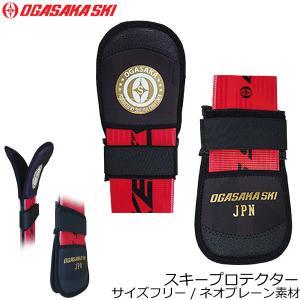 OGASAKA オガサカ スキーケース スキープロテクター ...