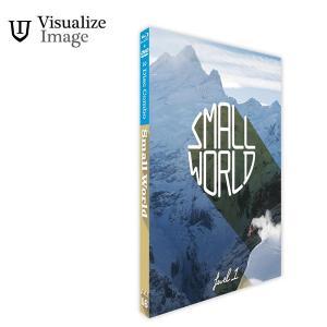 スキー DVD + BLU RAY  15-16 Level 1 Productions/Small World レベル1プロダクション スモールワールド フリー・スキー・ムービー websports