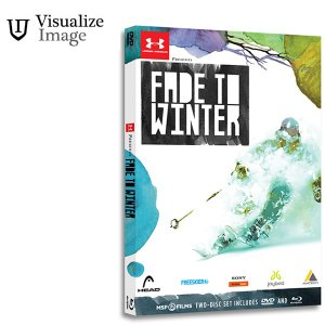 スキー DVD + BLU RAY  15-16 MSP FIlms/FADE TO WINTER フリー・スキー・ムービー