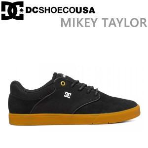 DC shoe スニーカー MIKEY TAYLOR/BGM ディーシーシュー スニーカー DC スケボー シューズ|websports