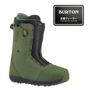 バートン ブーツ ION (アイオン)/GREEN アジアン...
