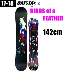 キャピタ スノーボード レディース / BIRDS OF A...