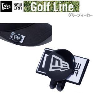 NEW ERA ニューエラ ゴルフ Basic Marker...