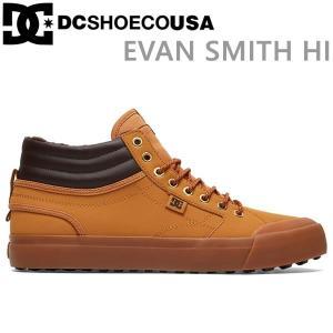 DC スニーカー ハイカット EVAN SMITH HI WNT / WE9 ディーシーシュー,DC shoes スニーカー|websports