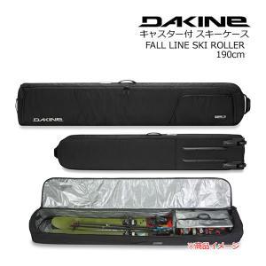 ダカイン スキーケース 19-20FW  FALL LINE SKI ROLLER 190cm  B...