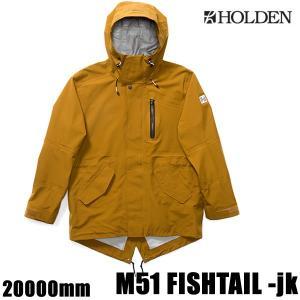 ホールデン ウェア ジャケット 18-19  M51 3LA...