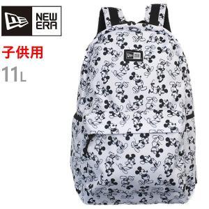 d96181e77010 ニューエラ リュック キッズ DISNEY 90TH MICKEY Kid's ライトパック ミッキーマウスプリント 11785054 子供用  newera バッグ かばん