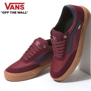 バンズ スニーカー VANS GILBERT CROCKETT PRO2 /PORT ROYALE/...
