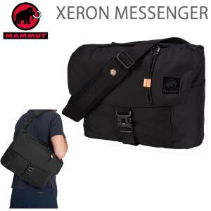 マムート リュック メッセンジャー  MAMMUT XERON MESSENGER  14L ゼロン...