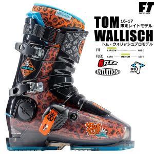 フリースタイルスキー ブーツ フルチルト  16-17 TO...