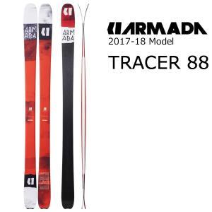 アルマダ スキー 2018 TRACER 88 トレーサー8...