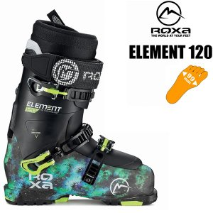 ROXA スキーブーツ  2018 ELEMENT 120 ...