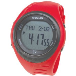 お取り寄せ品ソーラス SOLUS 腕時計 Team Sports 300 01-300-04 レッド|webtrade