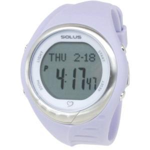 お取り寄せ品ソーラス SOLUS 腕時計 Team Sports 300 01-300-05ラベンダー|webtrade