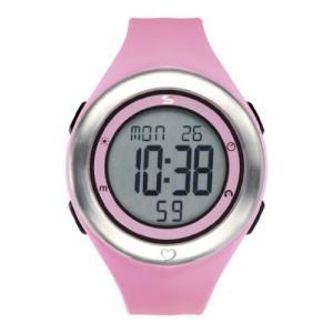 お取り寄せ品ソーラス 腕時計 SOLUS ウォッチ ピンク 心拍 スポーツ 健康 ハートレートモニター ダイエット 01-910-003|webtrade