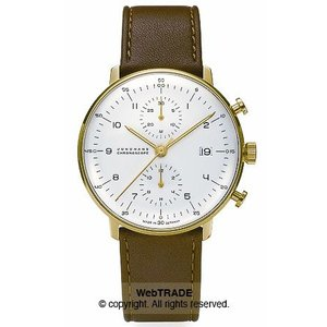 ユンハンス 腕時計 Chronoscope 自動巻 027/7800.00 webtrade