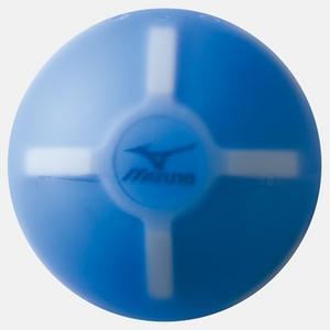 ミズノ パークゴルフ クロスショットスリーピースボール 24OP80000|webtrade