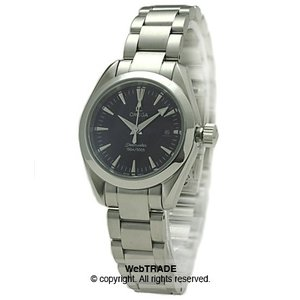 オメガ 腕時計 シーマスター OMEGA  レディース 2577.50|webtrade