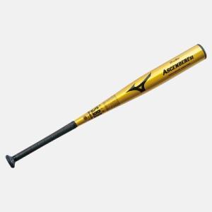 ミズノ軟式用 ビクトリーステージ アセンダラーSL 金属製 野球 バット 2TR47900|webtrade