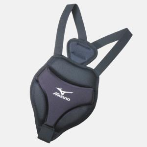 ミズノ胸部保護パッド 身長155cm以上・175cm未満用 2YB101|webtrade