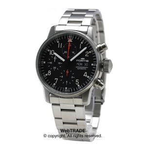 お取り寄せ品フォルティス 腕時計 フリーガー クロノグラフ 597.22.11MH 自動巻 webtrade