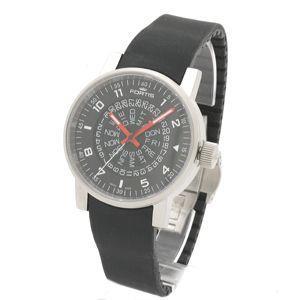 お取り寄せ品フォルティス 腕時計 623.10.51.SI.01 webtrade
