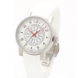 お取り寄せ品フォルティス 腕時計 623.10.52.SI.02 webtrade