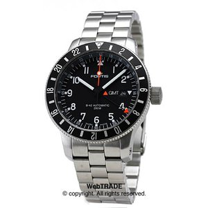お取り寄せ品フォルティス 腕時計 B-42 コスモノート 649.10.11M 自動巻 webtrade