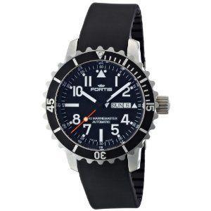 フォルティス 腕時計 B-42 マリンマスター デイデイト 670.10.41K 自動巻 webtrade