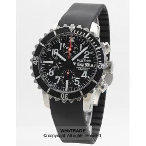 フォルティス 腕時計 B-42 クロノグラフ 671.10.41K 自動巻 webtrade