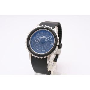 フォルティス 腕時計 B-47 ブラックモンスター675.10.81K 自動巻 webtrade